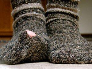holes in your socks rigel celeste