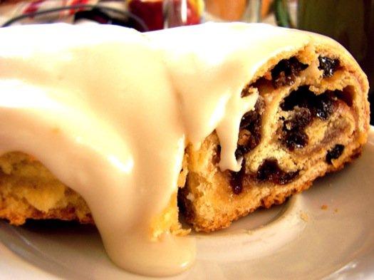 Grandma's Coffee Cake Recipe