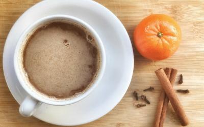 Orange & Spice Tea Mix Recipe