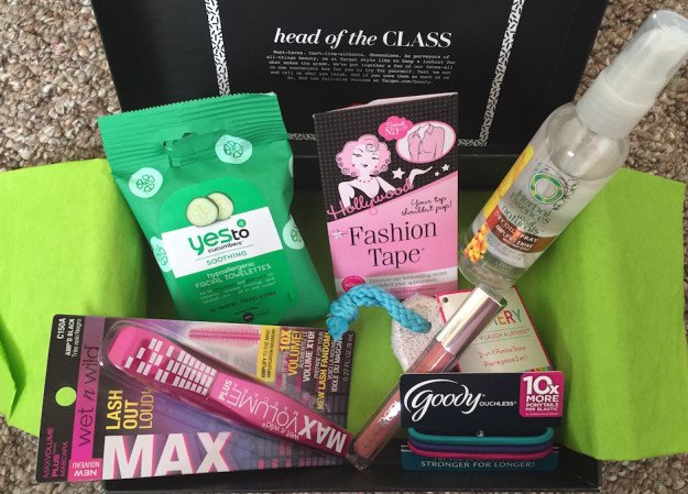 Target-Head-of-Class-Beauty-Box