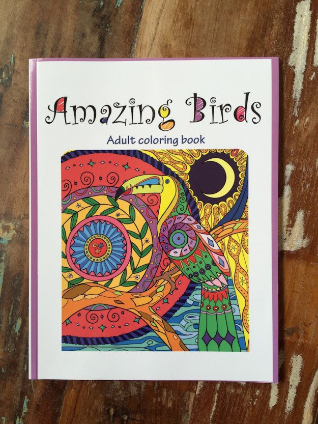 Amazing-Birds-Coloring-Book