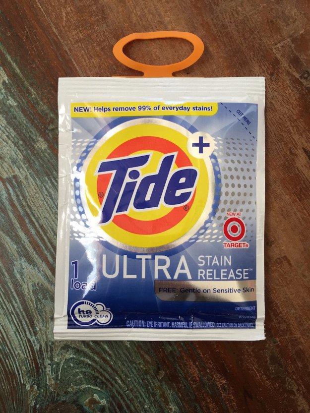 Influenster-Tide