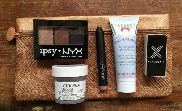 Ipsy-Review-Sept-Unboxing