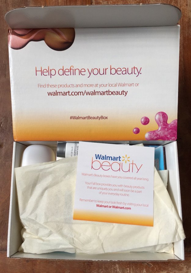 Walmart-Beauty-Box-Fall-2015