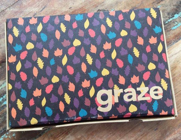 Graze-Review-October