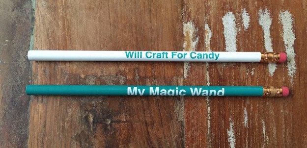 Darby Smart Pencils