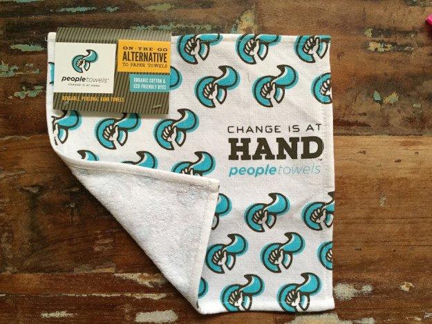 Ecocentric Mom Nov Towel