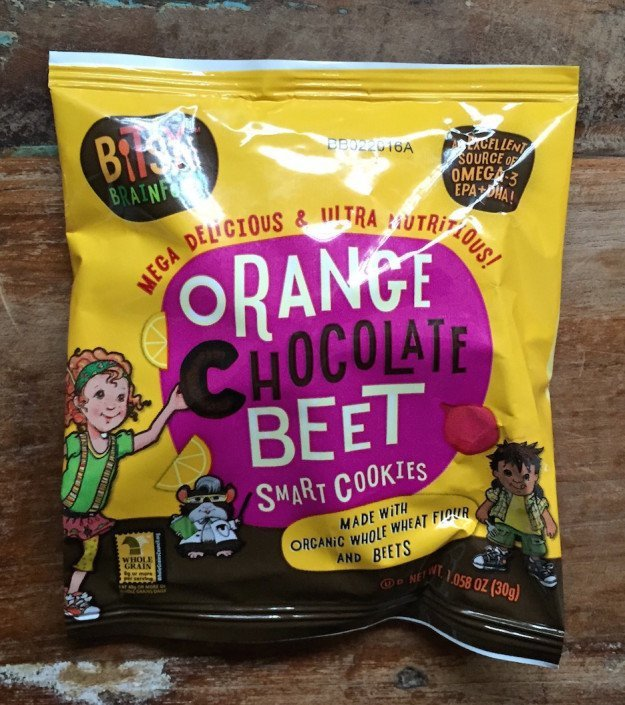 Ecocentric Mom beets