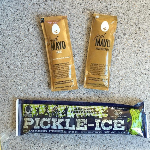 pickle-ice