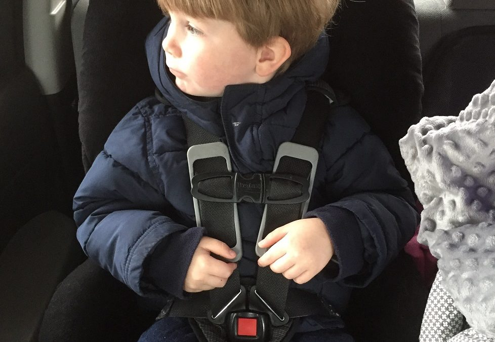 3 Common Car Seat Mistakes (Are You Guilty?)