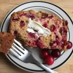 Cranberry Quick Bread Recipe with Whole Wheat