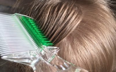 Head Lice Prevention and Treatment, Without Toxic Chemicals
