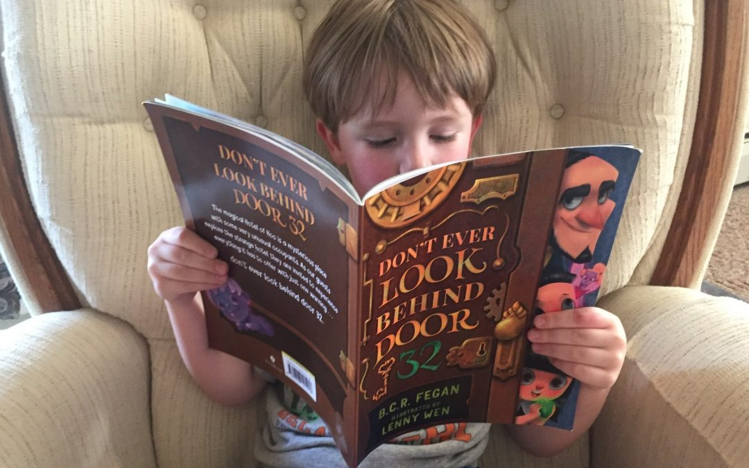 Unique Books for Toddlers That Make Great Gifts