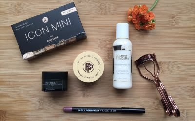 Glossybox Review and Unboxing, June 2018