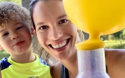 6 Science Experiments for Preschoolers That Any Mom Can Handle